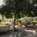 Marokko - Kasbah Tamadot - Garten