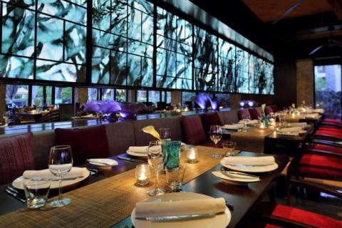 Royal Mirage - restaurant 2