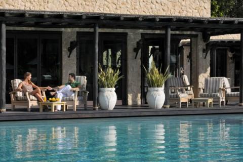Royal Mirage - pool