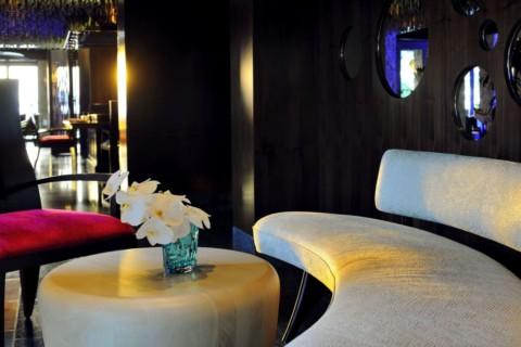 Royal Mirage - lobby