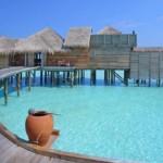 Gili Lankanfushi - Lagoon Residence