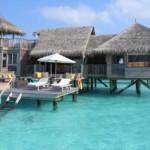 Gili Lankanfushi - Lagoon Villa