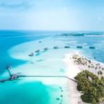 Gili Lankanfushi - Außenansicht