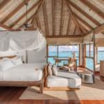 Gili Lankanfushi - Residence Schlafzimmer
