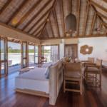 Gili Lankanfushi - Wohnzimmer