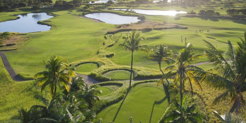 Heritage Le Telfair Golf & Wellness Resort