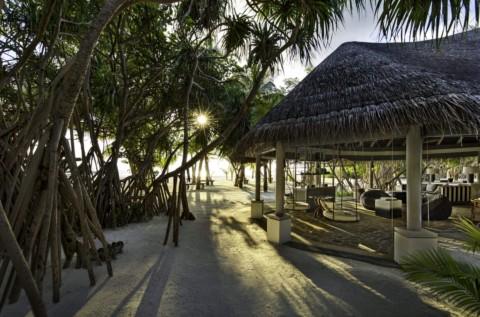 Kanuhura - Strand