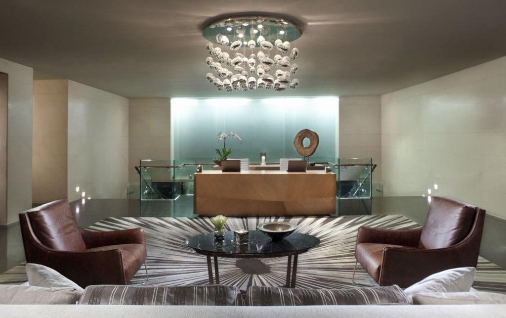 Park Hyatt Dubai - spa