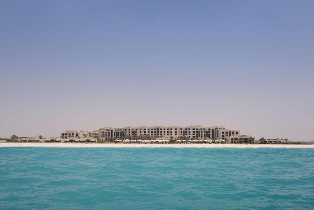 Park Hyatt Dubai - Strand