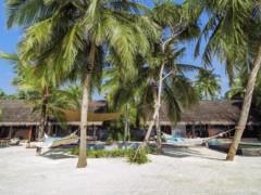 One&Only Reethi Rah - strandhaus