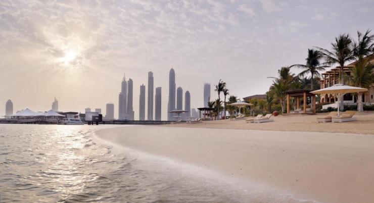 The Palm - Strand