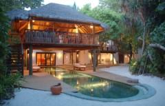Soneva Fushi - Private Villa