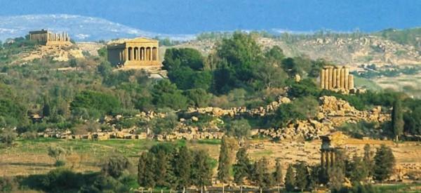 Valle-dei-templi
