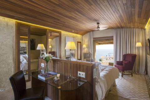Cap Rocat - suite