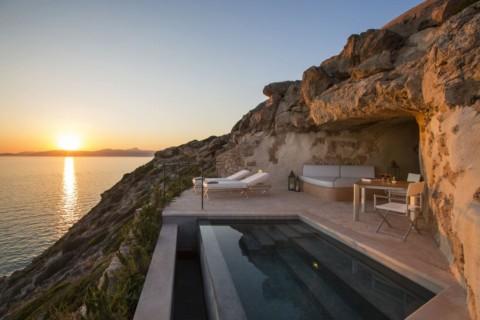 Cap Rocat - pool 2