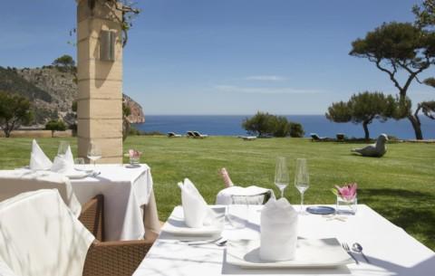 Can Simoneta - restaurant