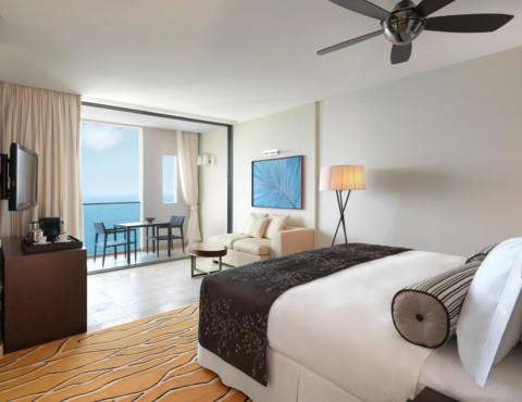 Jumeirah Port Soller - suite