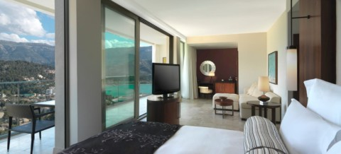 Jumeirah Port Soller - room