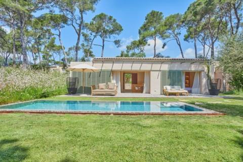 Pleta De Mar - private villa