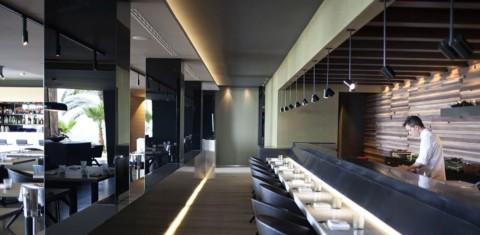 The Ritz-Carlton Abama - restaurant 3