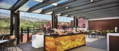 The Ritz-Carlton Abama - bar