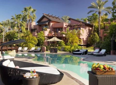 The Ritz-Carlton Abama - pool