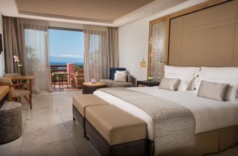 The Ritz-Carlton Abama - Zimmer