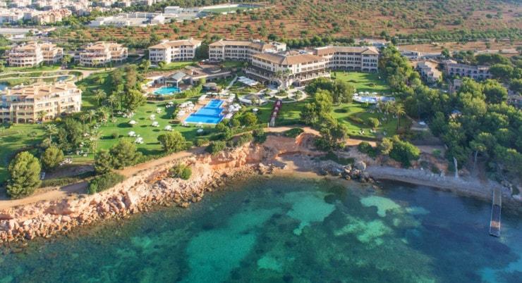 Mardavall Mallorca Resort - außen 2