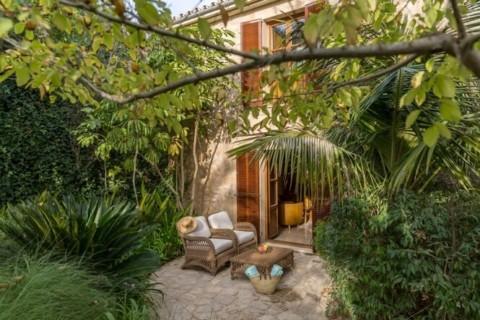 Son Claret - private Villa 2