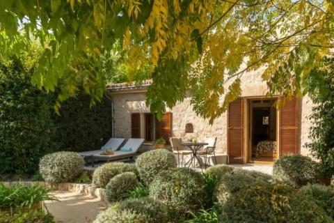 Son Claret - private villa