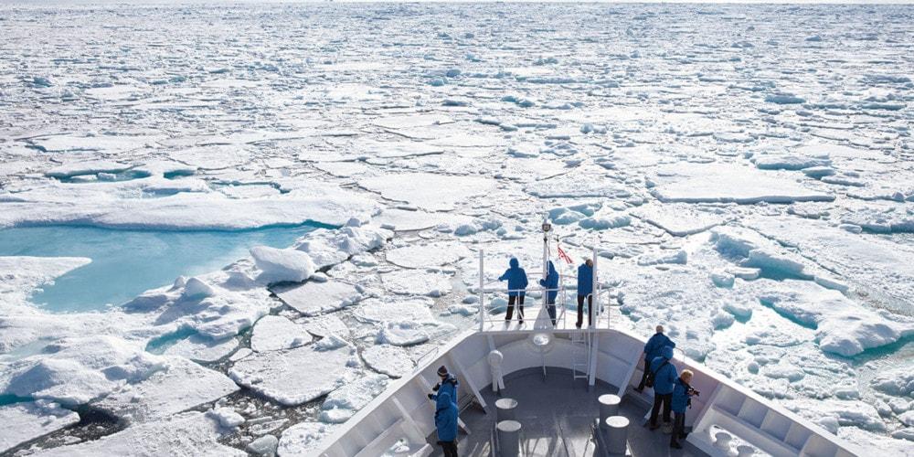 HANSEATIC Expeditions – schiffe