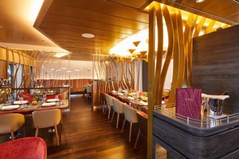 HANSEATIC Expeditions - Schiffe - restaurant