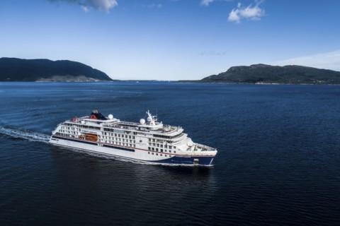 HANSEATIC Expeditions - Schiffe - Außen