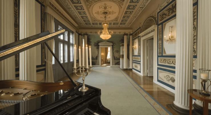 Schlosshotel Blitz