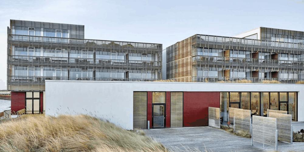 Budersand Hotel – Golf & Spa