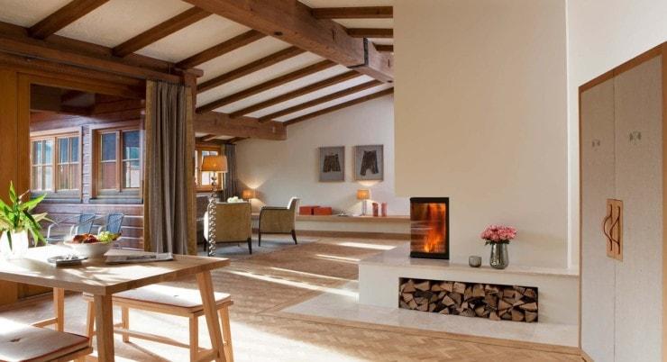 bachmair weissach spa & resort - Bachmair Weissach Suite