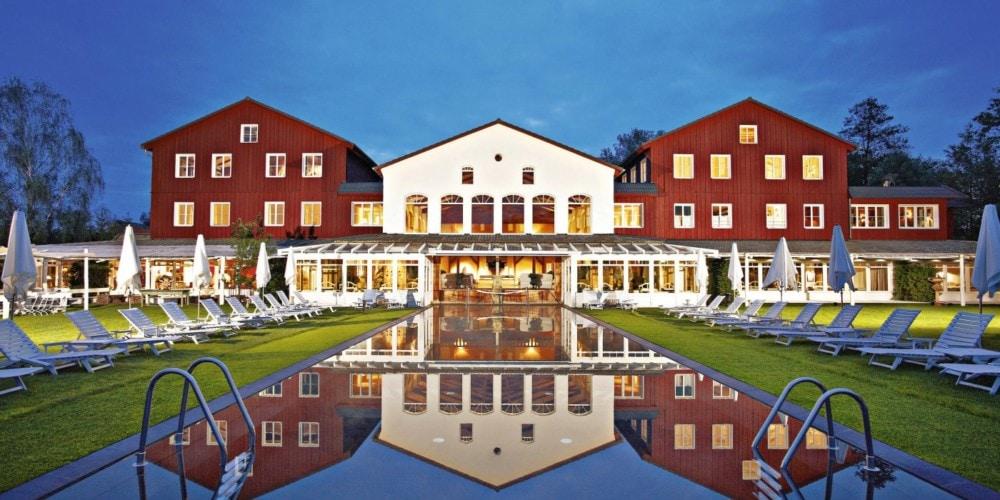 Die Bleiche Resort und Spa