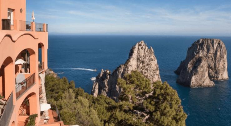 Punta Tragara - au0en