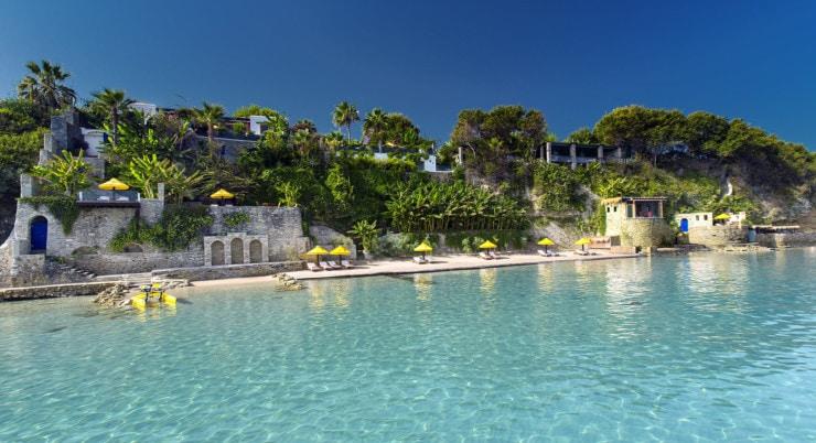 Porto Zante Villas & Spa - Strand 3