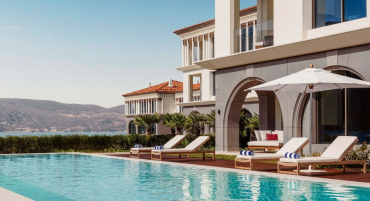 One & Only Portonovi - pool