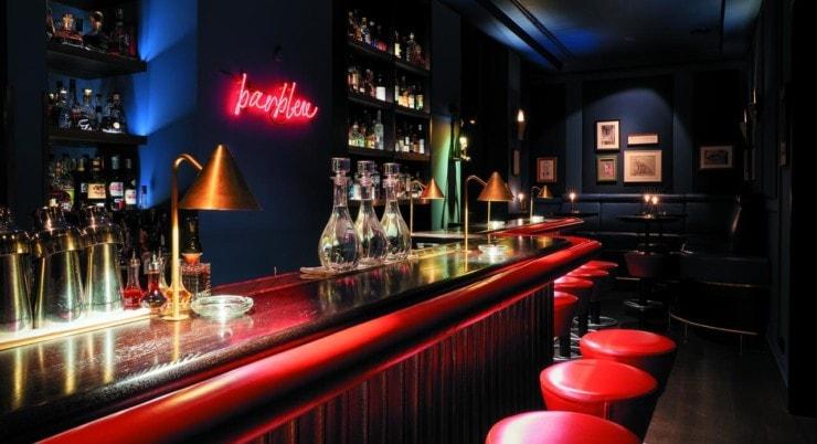 Tortue Hamburg - bar 4